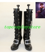 League of Legends LOL The Bestial Huntress Nidalee cosplay shoes  LOL #1... - $65.00