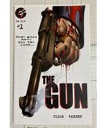 The Gun #1 2015 Creature (High Grade) - $9.00