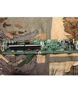 Samsung BN96-25187A (LJ92-01948A) Y-Main Board - $39.99