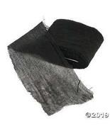 Black Craft Gauze Cheesecloth - $7.74