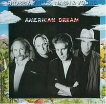 Crosby Stills Nash & Young (American Dream) CD - $4.00