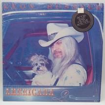 Vintage Leon Russell Americana LP Vinyl Record NM - $9.89