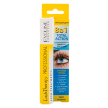 Eveline 8in1 Total Action Concentrated Eyelash Serum for Weakened & Brit... - $25.35