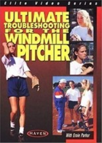 Ultimate Troubleshooting for the Windmill Pitcher Dvd