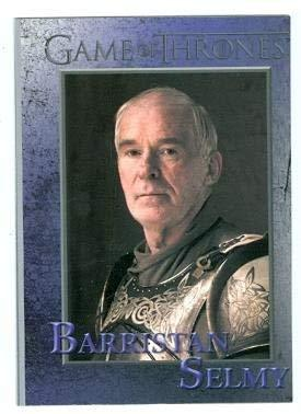 Game of Thrones trading card #67 2012 Barristan Selmy - $4.00