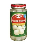 Bick's Pickled Cocktail Onions Sour 6 x 375ml Canadian  - $79.99