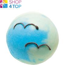 Morning Zen Bath Creamer Bomb Cosmetics Ozonic Vetiver Handmade Natural New - $3.95