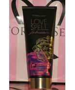 2-Victoria's Secret Love Spell Forbidden Hand & Body Cream 6.7 fl.oz./200ml - $29.20
