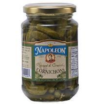 Napoleon Co. Cornichons (12x12oz ) - $73.66
