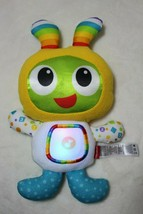 """Fisher Price 10.5"""" Bright Beats Groove & Grow Beat bo Interactive Plush Toy - $19.79"""