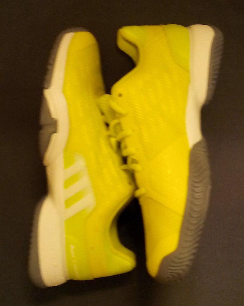 Hombre Adidas Barricade Court Volt items Tennis and 50 similar items Volt fd0c79