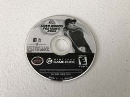 Tiger Woods 2003 - Nintendo Gamecube - Cleaned & Tested - $4.37