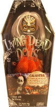 Living Dead Dolls Series 18 Calavera Variant Brand NEW! - $109.99