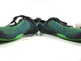 Merrell M Connect Womens Vapor Glove 2 Shoes Bright Green And Purple Size US 10 image 4