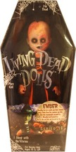 Living Dead Dolls Series 18 HOLLOWEEN Ember Variant Brand NEW! - $94.99
