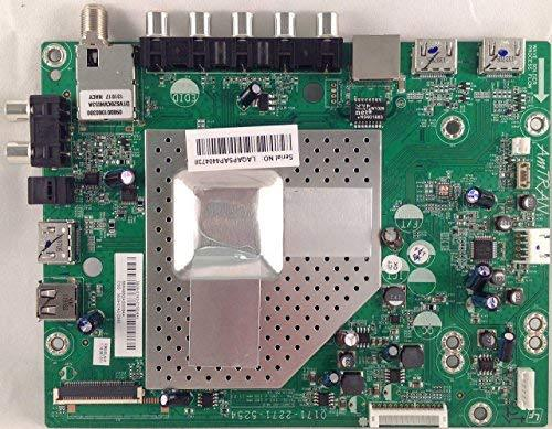 Vizio 3639-0092-0150 Main Board for E390i-B0 (0171-2271-5254)