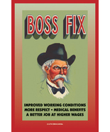 BOSS FIX - MORE RESPECT, RAISE AT WORK Hoodoo Candle Magic Spell - $19.00