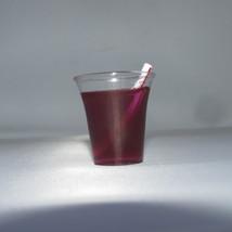 American Girl Doll/18 Inch Doll Drink-Fuschia/Magenta/Soda - $2.50