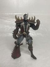 2001 McFarlane Toys Medieval Spawn action figure - $59.39