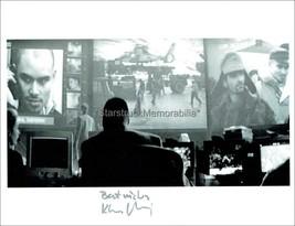 Khan Bonfils Autograph *James Bond, Tomorrow Never Dies* Hand Signed 10x... - $50.00