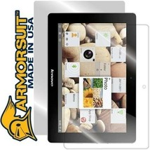 ArmorSuit MilitaryShield Lenovo IdeaTab S2110 Screen + Full Body Skin! New - $34.99