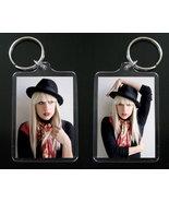 LADY GAGA keychain / keyring Bad Romance #3 - $7.99