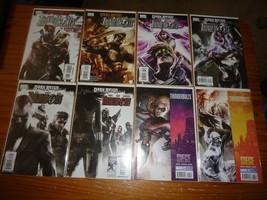 THUNDERBOLTS Marvel Lot of 8 #131-136 141 143 Dark Reign Deadpool NM! - $11.87