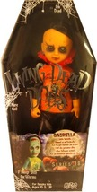 Living Dead Dolls Series 18 HOLLOWEN Gabriella Variant Brand NEW! - $89.99