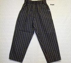 Elastic Waist OshKosh Pull On Dress Casual Pants Boys Size 4 - $6.00