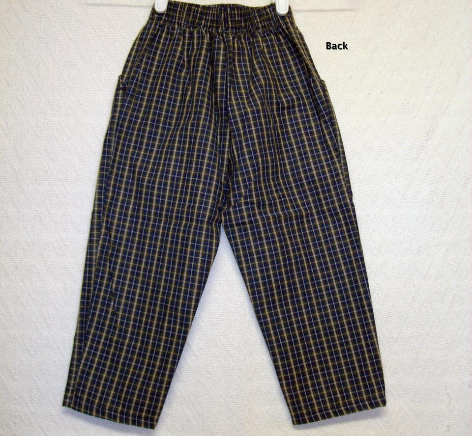Find great deals on eBay for mens elastic waist dress pants. Shop with confidence.