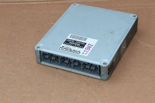 Toyota T100 5VZ 4x2 A/T ECM ECU Engine Control Module 89661-34250 175000-7931