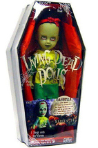 Living Dead Dolls Series 18 Gabriella Brand NEW! - $69.99