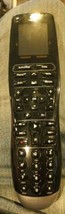 For Parts Logitech Harmony One Universal Remote Control For Parts Untested - $19.72