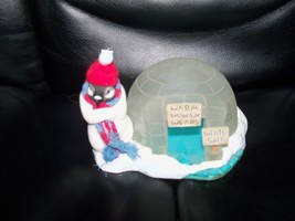 Chilly's Warm Woolen Wears Hamilton Collection Polar Playmates EUC - $40.94