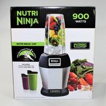 Nutri Ninja Nutrient Extraction Single Serve 900 Watt Blender (BL450) - $71.58