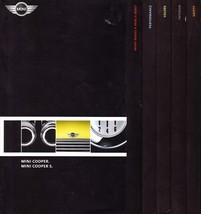 2002 Mini COOPER deluxe sales brochure catalog US 02 S THICK - $10.00