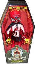 Living Dead Dolls Series 20 Days Of The Dead El Luchador Muerto Variant ... - $79.99