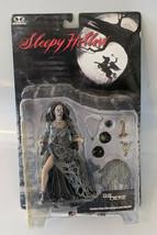 "1999 Sleepy Hollow Action Figure The Crone 7"" McFarlane Toys SEALED New ... - $19.75"