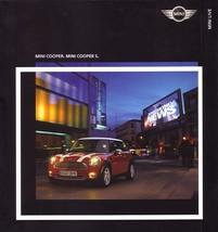 2007/2008 Mini COOPER hardtop sales brochure catalog 2nd Edition US 07 S - $10.00