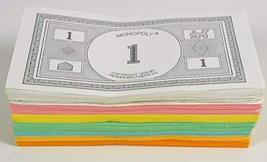 Replacement Monopoly Money Vintage Style A - $4.40