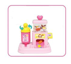 Sarah's Cute Puppy Pet Dog Cookie Caring Roleplay Bag Dollhouse Toy Playset image 6
