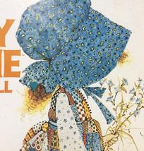 Vintage 1976 Holly Hobbie Wishing Well Board Game image 2