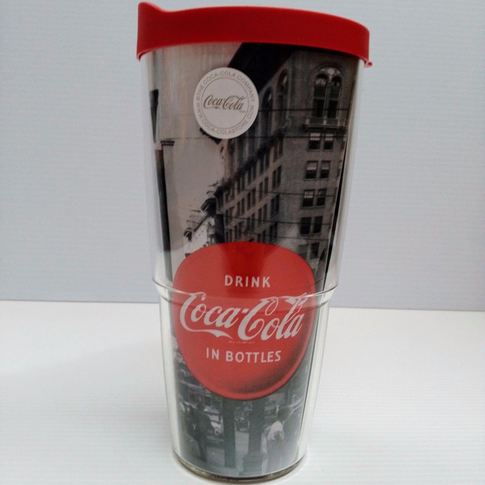 Coca-Cola Tervis 15 oz Mug NEW