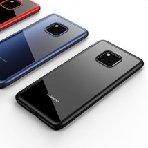 HD Trasparent Phone Case Cover for Huawei Mate 20 Pro - $7.90