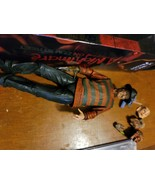 A nightmare on elm Street freddy figure with box - $24.99