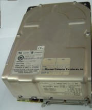 663MB 5.25IN FH SCSI 50 PIN HP 97548SG Free USA Ship Our Drives Work