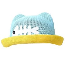 Hat Visor Baby Hat Straw Hat Summer Sun Hat Baby Boys And Girls Summer