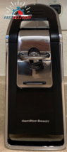 Hamilton Beach (76606ZA) Smooth Touch Electric Automatic Can Opener with... - $179.99