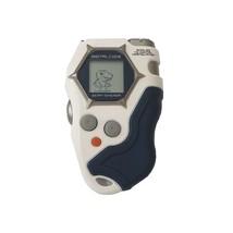 Bandai Digimon Frontier Digivice D-Scanner Version 2 WhiteKoji Minamoto D-Tector - $186.00