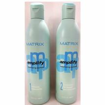 Matrix Amplify Volumizing Shampoo & Conditioner 13.5oz Original Formula - $20.83